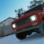 Frozen in Time in Forza Horizon 3
