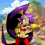 Squish! in Shantae: Half-Genie Hero