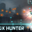 Xenox Hunter in Steel Rain X
