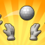 Left, Right, Left, Right in Boom Ball 2 for Kinect