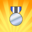 Silver Medalist in Boom Ball 2 for Kinect