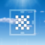 Checker in Animated Puzzles Star (Win 10)