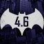 The Good, the Bat, and the Ugly in BATMAN – The Telltale Series (Xbox 360)