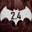 Two of a Kind in BATMAN – The Telltale Series (Xbox 360)