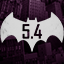 The Legacy in BATMAN – The Telltale Series (Xbox 360)