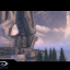 Halo in Halo: The Master Chief Collection