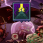 Dark World Conquerors in TowerFall Ascension