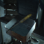 A-ha! in Resident Evil 7: Biohazard
