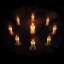 Spread the Light in Candleman