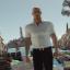Plan Ahead in HITMAN