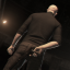 A New Profile in HITMAN