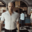 Sapienza Escalated in HITMAN