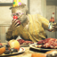 Miracle Chef in Resident Evil 7: Biohazard Grotesque Ver.