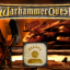 Answer Riddles in Amber in Warhammer Quest