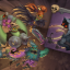 Are you sleeping? in Zombie Vikings