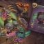 Perks of being a zombie in Zombie Vikings