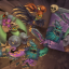 Holmgang in Zombie Vikings
