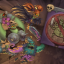 You are not supposed to be here in Zombie Vikings