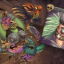 House Cure in Zombie Vikings