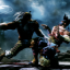Thunder's Endurance in Killer Instinct