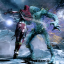 Glacius Apprentice in Killer Instinct