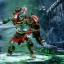 Stylish Spinal in Killer Instinct