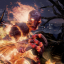 Cinder Apprentice in Killer Instinct