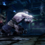 Survival Shadow Jago in Killer Instinct