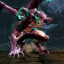 Survival Gargos in Killer Instinct