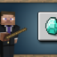 Diamonds to you! in Minecraft: Pocket Edition (WP)