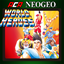 ACA NEOGEO WORLD HEROES achievements