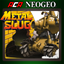 ACA NEOGEO METAL SLUG achievements
