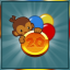Gold Amateur in Bloons TD 5