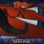 Inner Fire (Survival Mode) in The Banner Saga 2
