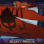 Krumr's Mentor (Survival Mode) in The Banner Saga 2