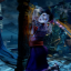 Shin Hisako Novice in Killer Instinct