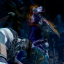 Shin Hisako's Endurance in Killer Instinct