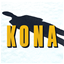 KONA achievements