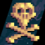 Golden Goldfeathers in Flinthook