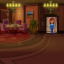 Sky High in Thimbleweed Park
