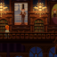 Book Worm in Thimbleweed Park