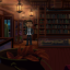 Mean Person in Thimbleweed Park