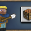 Benchmaking in Minecraft: Apple TV Edition
