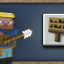 It's a Sign! in Minecraft: Apple TV Edition