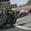 Winning on the Brickyard in MotoGP 15