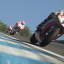 On the edge of the cliff in MotoGP 15