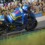 "On the river of ""La Sarthe"" in MotoGP 15"