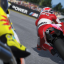 A champion of the past in MotoGP 15