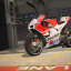 The Red Baron in MotoGP 15