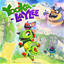 Yooka-Laylee achievements